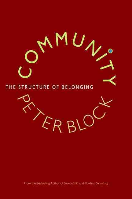 Community By Block, Peter